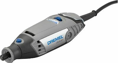Dremel 3000 Variable Speed 33000rpm Corded Rotary Multi Tool - 130W
