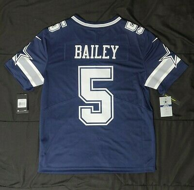 cheap for discount 39d40 525d0 NIKE DAN BAILEY Dallas Cowboys Limited Football Jersey ...