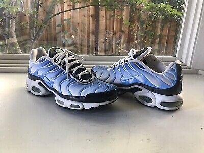 Details about VINTAGE NIKE AIR MAX PLUS TN 1 TUNED VALENTINES 2005 WMNS US9.5 26.5CM OG V DAY
