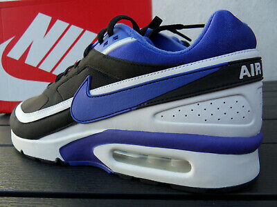 Details about NIKE AIR MAX CLASSIC BW Persian Violet UK8 US9 EU42.5