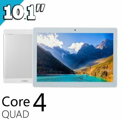 10.1 inch Android Tablet PC 16GB Quad Core WIFI Phone 3G Wifi Phablet
