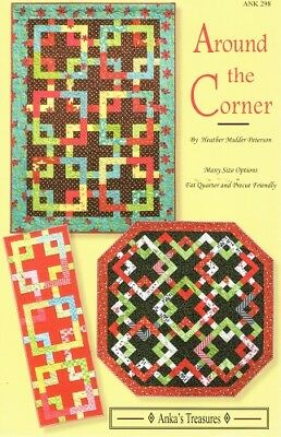Around the Corner Pattern