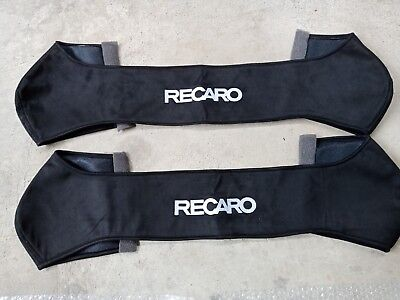Recaro Side Protector For Recaro Semi Bucket Seats Sr3 2 Sets