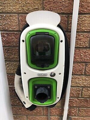 ROLEC EV charger 32A 7.2kW Charger