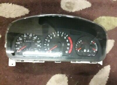 Suzuki Cappuccino 660cc turbo Clocks