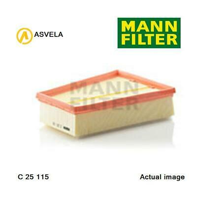 Air Filter For Renault Megane Cc Ez0 1 K4M 858 R9M 402 H4J 700 Mann-Filter
