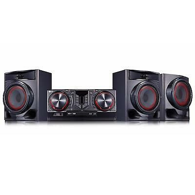 LG CJ45 Hi-Fi Home Theater Entertainment System with Bluetooth - LIKE NEW™