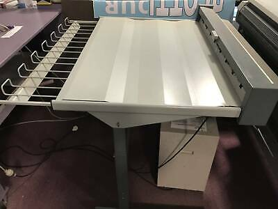Professional Plan Stacker x2, USED Electric Oce brand
