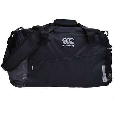 Canterbury Unisex Vaposhield Training Sports Holdall Bag