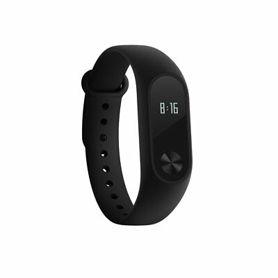 Xiaomi Mi Band 2 Heart Rate Monitor IP67 Bluetooth OLED Touch Screen