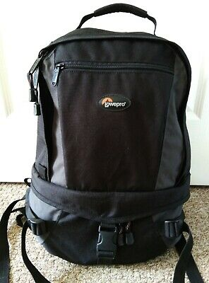 Lowepro - Orion Trekker - Camera Bag / Backpack (Black/Grey)