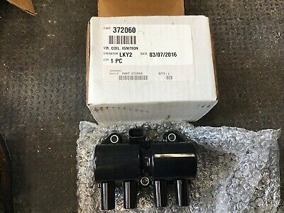 Tennant P/N 372060 , GM 1.6 , Ignition Coil