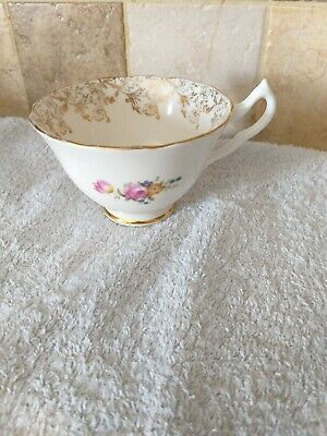Vintage Collingwoods English Bone China Tea Cup Rose's
