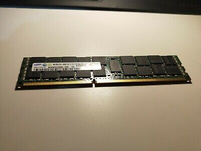 Samsung 16gb 2Rx4 PC3L-10600R-09-11-E2-P2 DDR3 Server RAM