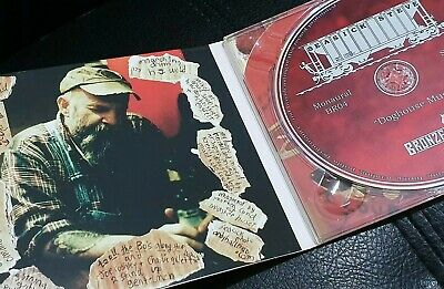 Seasick Steve - Dog House Music (2007) CD album