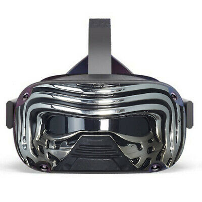 Vinyl Skin to fit Oculus Quest - Mask Sticker / Decal / Skin