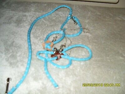 Leads Harness For Hamster, Gerbil, Small Animal, Ferret