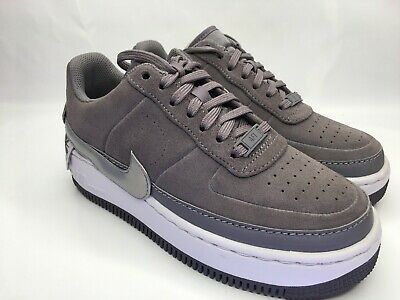 NIKE AIR FORCE 1 Af1 Jester Low Desert Sand Bq3163 002 Uk6