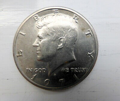 United States of America Kennedy 1971 Half Dollar