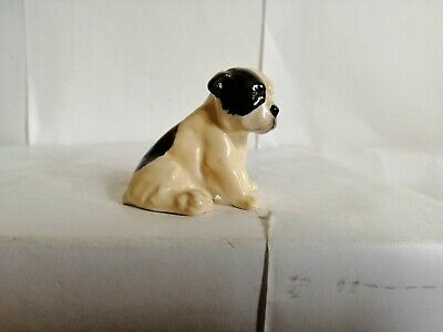 Royal Doulton Bulldog Puppy Model K2