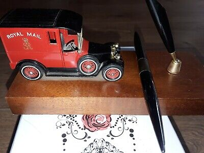 Royal Mail pen holder
