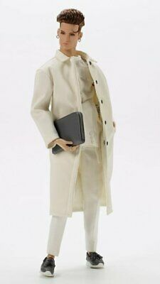 21004 Fresh Wear Declan Wake™ Integrity Toys The Monarchs™ Homme Collection