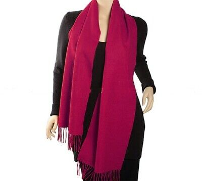 Soft, Luxurious and Warm Cashmere Feel Scarf for Men and Women Unisex