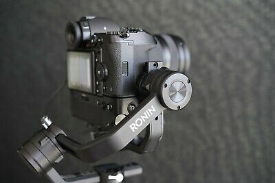 GREAT CONDITION DJI RONIN S Works perfectly!!!