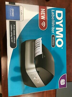 DYMO THERMAL LABEL Printer With Jewelry Tags - Includes Rat