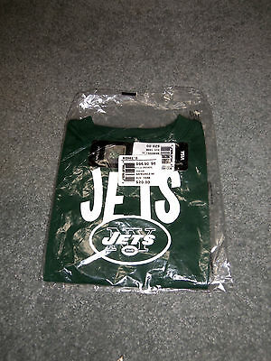 New York Jets Green Mark Sanchez Baby Tee Shirt - NFL - 100% Cotton - 18 Months