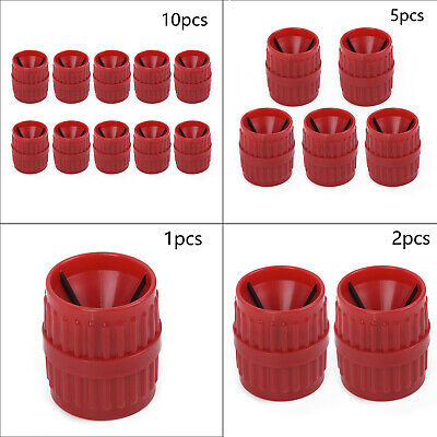 4-42mm Tubes Polishing Deburring Tool Metal PVC Copper Steel Pipe Replacement