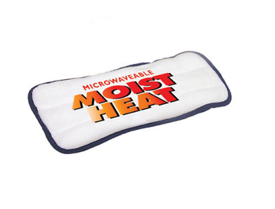 Therabeads Joint Pain Relief 5X12 Microwavable Moist Heat Backaches Arthritis