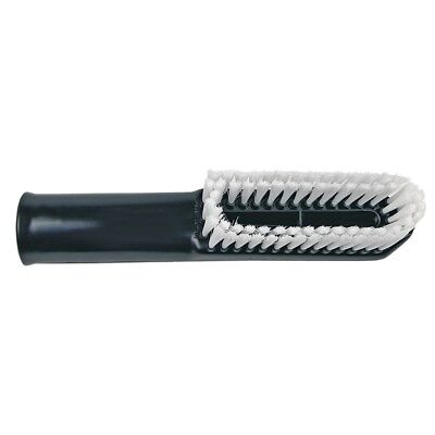 Universal Vacuum Cleaner Nozzle Brush for 35mmØ Clothing Upholstery Car Radiator