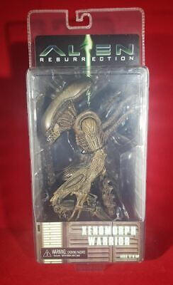 ALIENS 7 INCH SCALE ACTION FIGURE SERIES 14  Xenomorph Warrior