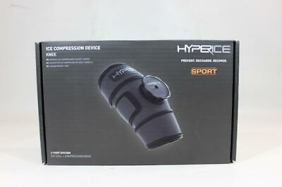 Hyperice Ice Compression Device, Sport Knee 10110 040-00
