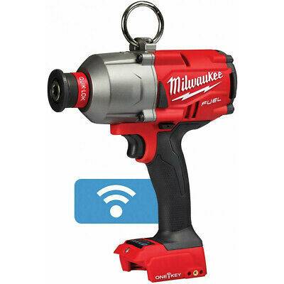 """New Milwaukee 2765-20 M18 18V FUEL 7/16"""" Hex Utility High Torque Impacting Drill"""