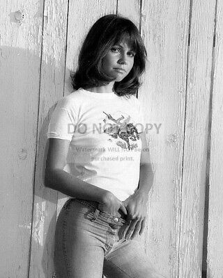 Actress Sally Field Pin Up - 8X10 Publicity Photo (Sp257)