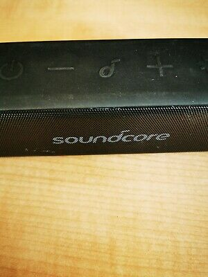 Anker Soundcore A3102011 Portable Bluetooth Stereo Speaker