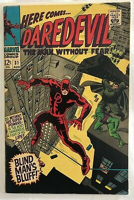 Daredevil #31 VF