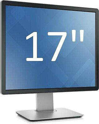 """Cheap 17"""" inch Screen TFT MONITOR great for home, office or CCTV"""