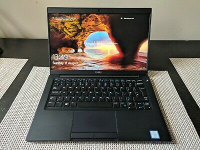 DELL LATITUDE 13 7390 (13 Pouce) Ultrabook PC Core i7 (8650U