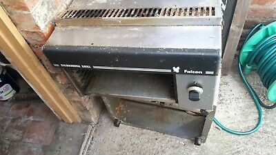 Falcon Commercial Gas Grill