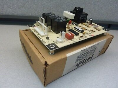 Carrier CESO130076-00 Defrost Control Circuit Board (20724)
