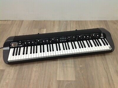 Korg SV1 73 Stage Piano (Serial No: 103036), INC: 12 Months Warranty