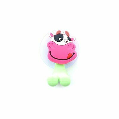 Bathroom Wall Suction Holder Animal Cartoon Suction Cup Toothbrush HolderFR