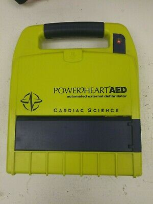 Powerheart AED
