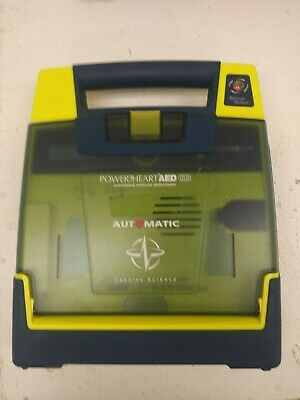 Powerheart G3 Automatic AED