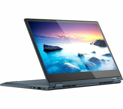 "LENOVO IdeaPad C340 14""Intel® Pentium™ Laptop - 128 GB SSD, Blue - Currys"