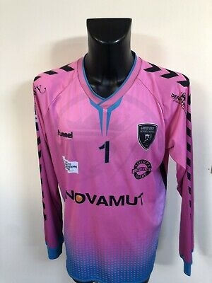 Maillot Handball Ancien Grand Nancy Numero 1 Lagrange Taille XXL