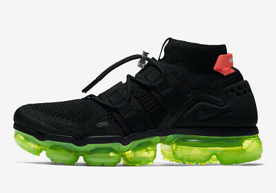 Mens Nike Air Vapormax Flyknit Utility Yeezy Vibes Sneakers Ah6834 007 Size 8.5